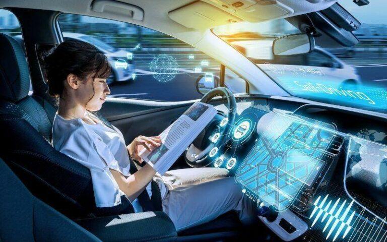A Tecnologia Move o Mundo