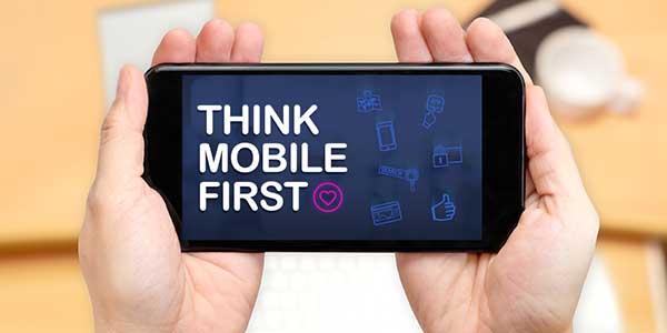 mobile first para gestão de hotéis