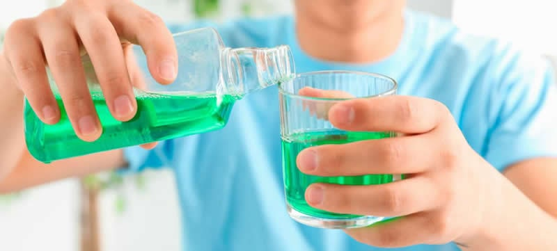 A alternativa uma higiene oral vegana