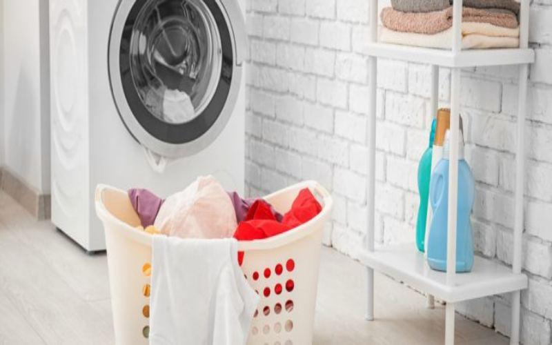 como usar maquina de lavar corretamente