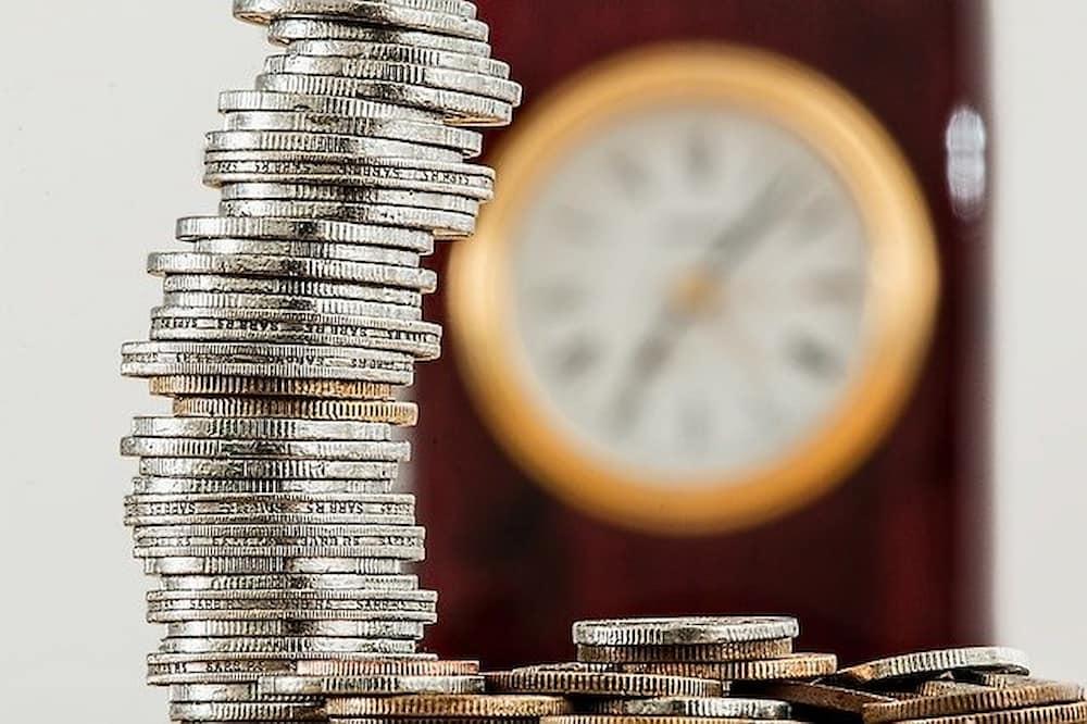 Vida financeira organizada